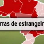 Venda de terras brasileiras a estrangeiros é prioridade governamental