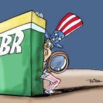 Desmonte na Petrobras atinge setor de refino